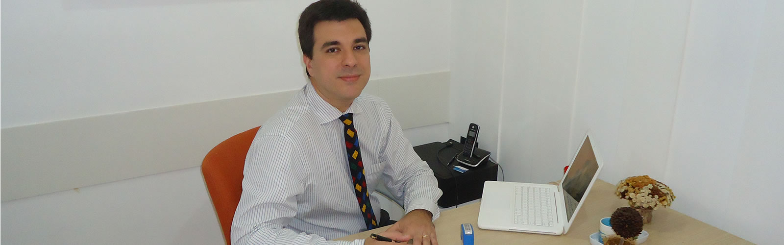 Dr. Marco Daiha